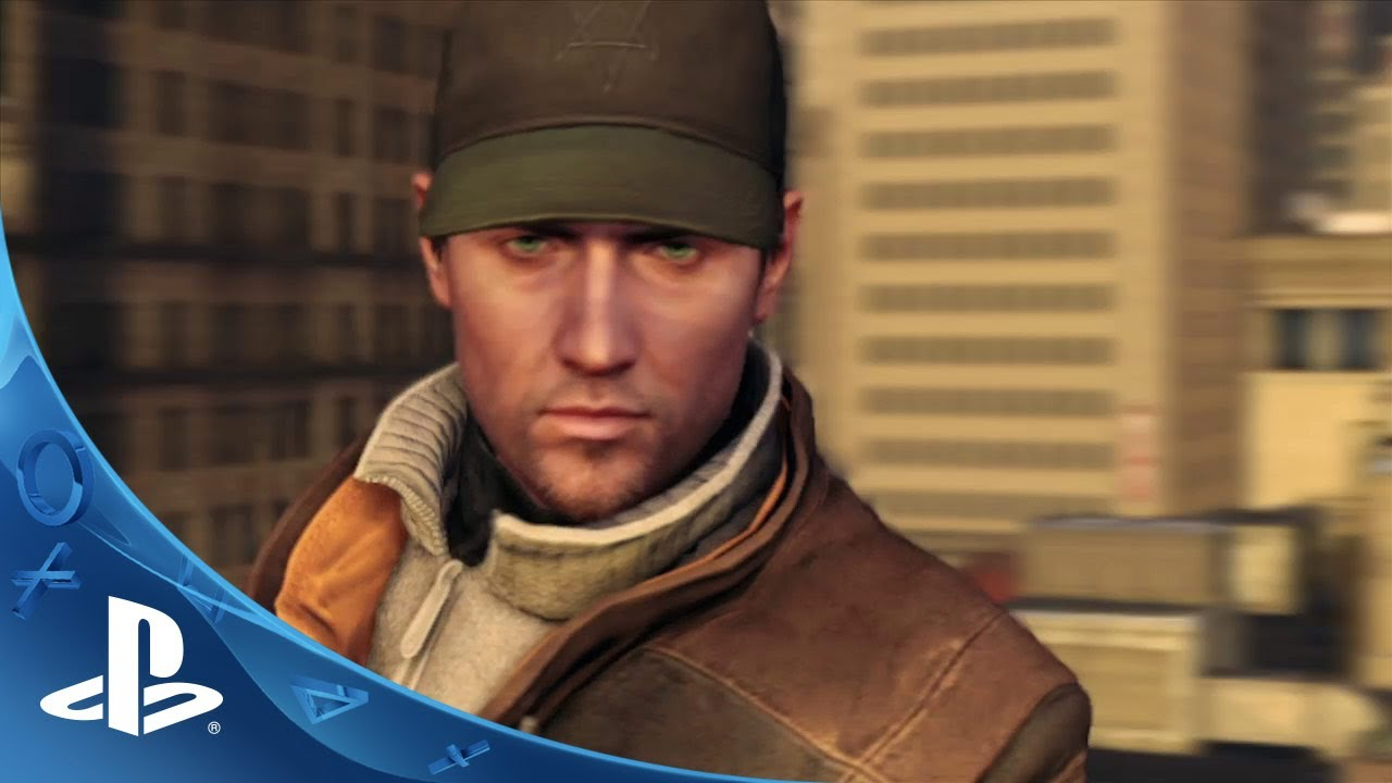 Watch_Dogs on PS4: Hands-on
