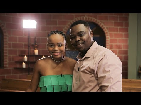 #PSON3 Durban Masterclass Lihle Interviews Uzalo Actor Siyabonga Shibe