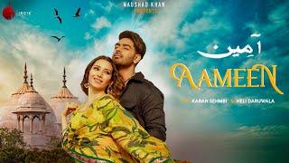Aameen - Official Video   Karan Sehmbi   Nirmaan   - YouTube