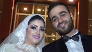 The most beautiful love story for the bride and the cry of the mother of the bride causes a surprise
