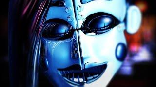 New Animatronics With NINJA SKILLS... | Five Nights In Their World