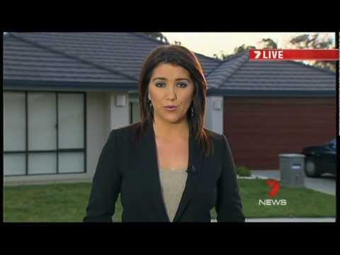 Seven News Perth- Report 7/09/2011 - смотреть онлайн на Hah Life