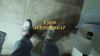 Picture of a band or musician: Avenue Beat