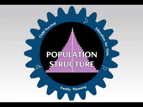 What Is the Demographic Dividend? Video thumbnail