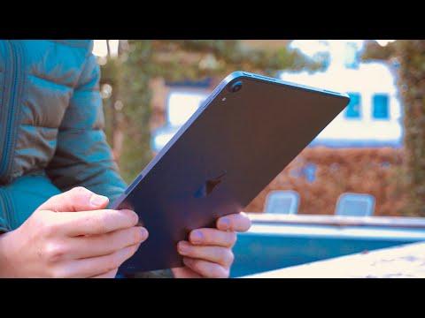 "Apple iPad Pro 12,9"" (2018) Review - WOW! - Techcheck"