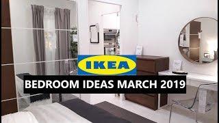 IKEA Bedroom Ideas March 2019