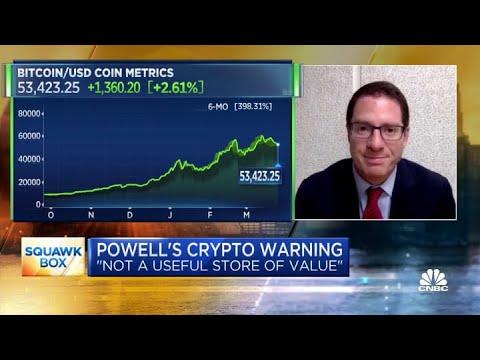 Bitcoin bányászati hashrate