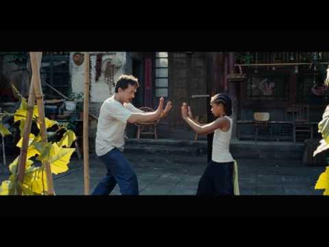 Frasi Celebri Karate Kid.Citazioni Film Tumblr E Non The Karate Kid La Leggenda Continua 2010 Wattpad