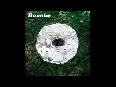 Between The Lines (Song) by Bonobo and Bajka