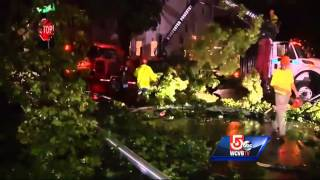 Tornado prompts calls for increased safety measures