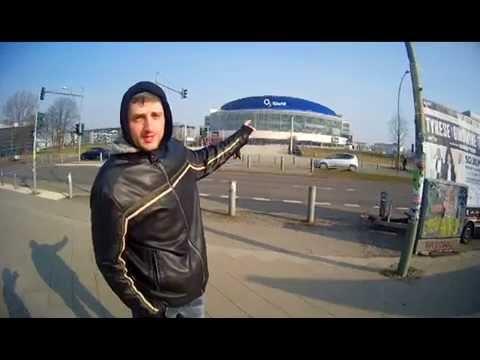 Backfliping Dog (BFD) - Backfliping dog (BFD) Deutschland Tour 2014