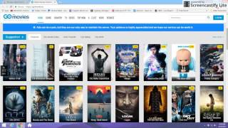 GO MOVIES, NEW FREE MOVIE SITE 2017. FREE TOP/FULL MOVIES