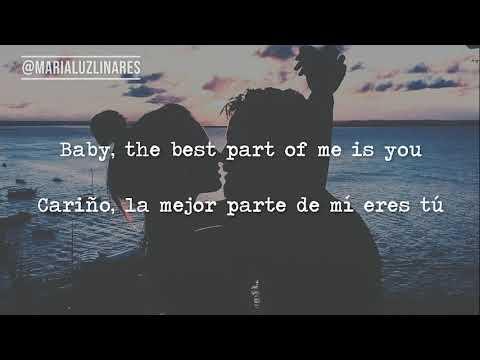 💑Ed Sheeran - Best Part Of Me (feat. YEBBA) (lyrics/español) 💑