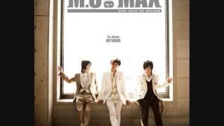 M.C the Max - Hope