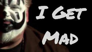 Violent J - I Get Mad Music Video (Violent Ed fan made)