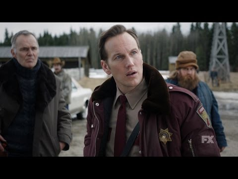 TV Trailer: Fargo Season 2 (0)