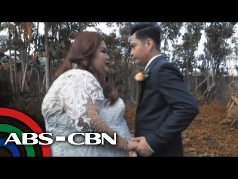 Rated K: Love knows no weight - Inspiring Love Story of Ernie and Regine