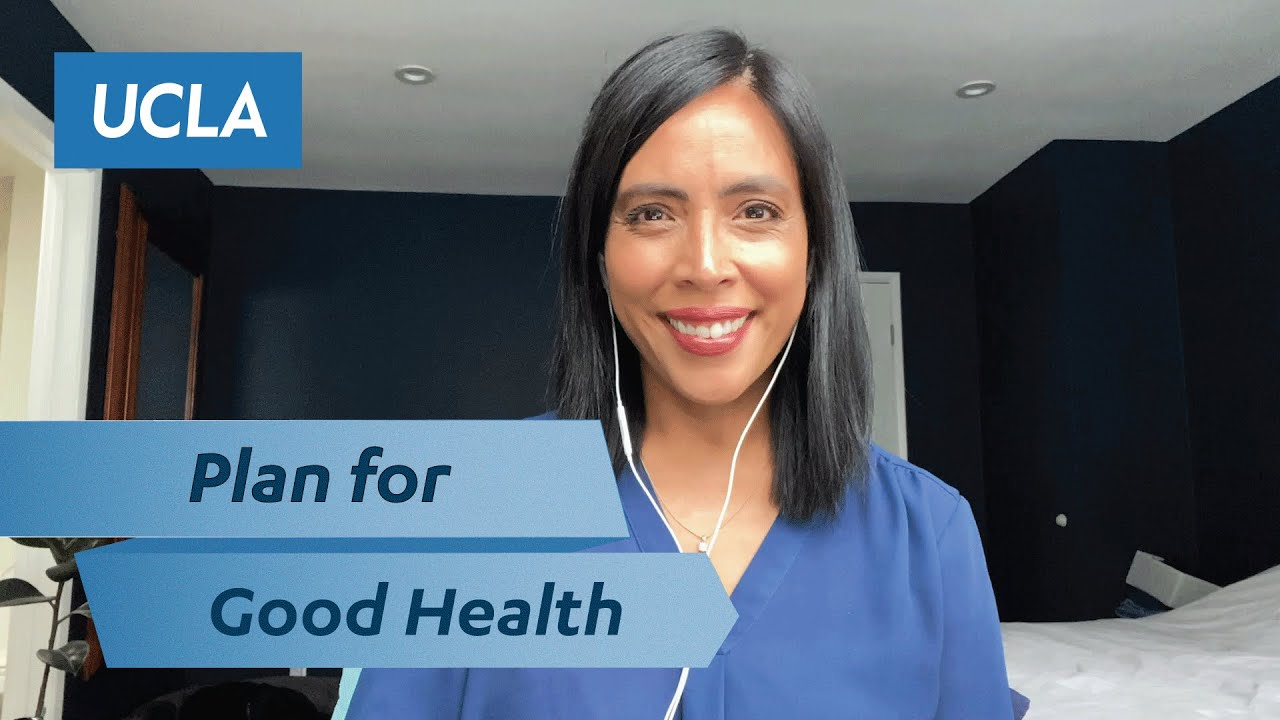 Planning for Good Health as a UCLA Student