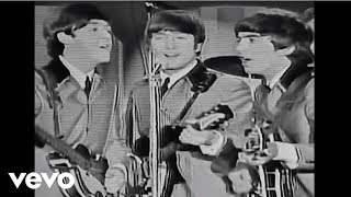 The Beatles This Boy (Live At Ed Sullivan February 16th,1964)