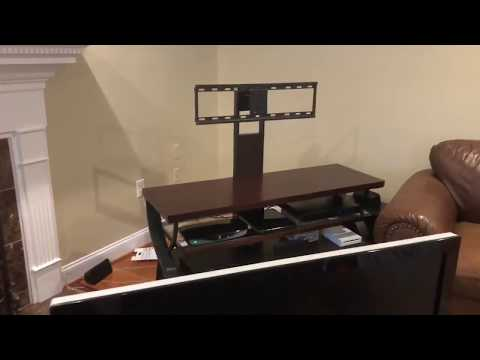 How To Remove Vizio TV Stand Mp3