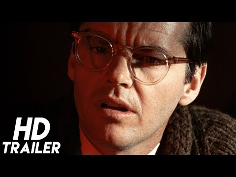 The King of Marvin Gardens (1972) ORIGINAL TRAILER [HD 1080p]