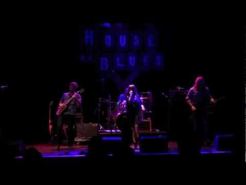 Johnny Stachela Band - House Of Blues 9/9/11