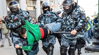 Russia and the European Human Rights System