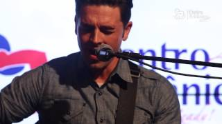 CB In Concert - Dashboard Confessional ( Pocket Show Do Chris Carrabba)