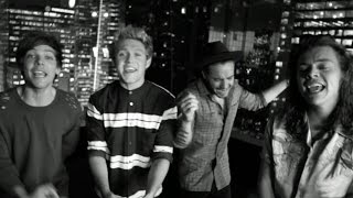 """5 MUST-SEE Moments From One Direction's """"Perfect"""" Music Video"""