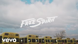 Khalid   Free Spirit (Audio)