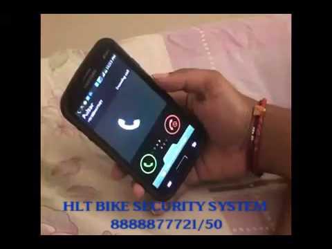 HLT GPS Security Systems