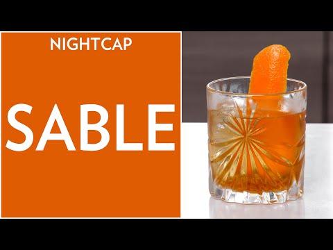 Nightcap: Sable