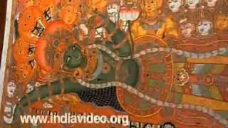 Vasthu Vidya Gurukulam, Aranmula