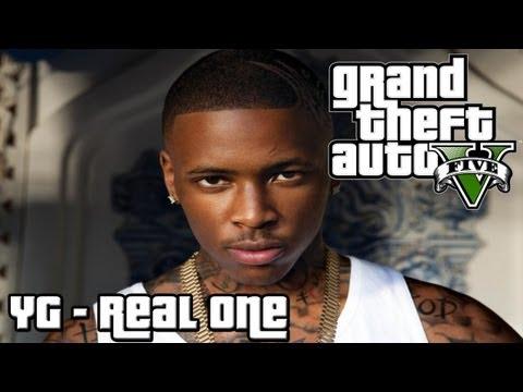 GTA V: YG - Real One (Radio Los Santos) - Free MP3 DL Link