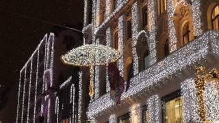 Karácsony 2016 Budapest - Christmas Budapest 2016