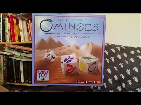 Ominoes Review - [A Throne of Games]
