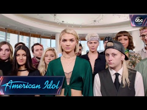 ABC Commercial for American Idol (2018) (Television Commercial)