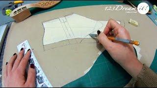 Calzado Artesanal Parte 4 - Plantilla interna