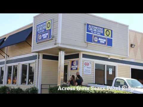 Automotive Car Care Center video