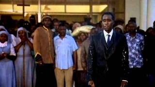 Hotel Rwanda Movie