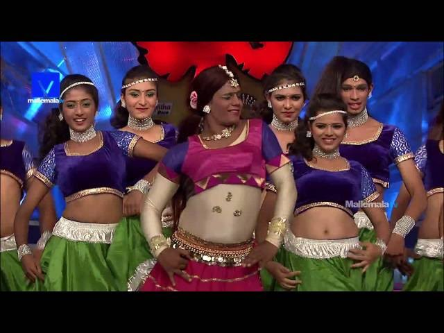 Dhee Jodi – Promo – 7th September 2016 – Latest ETV Dance Show Promo