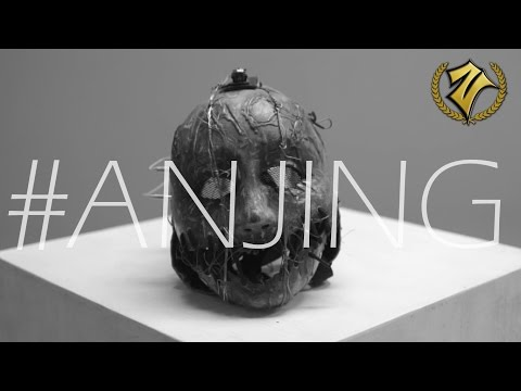 ZERO ONE - ANJING (Official M/V)