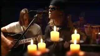 Puddle Of Mudd   Blurry (acoustic)