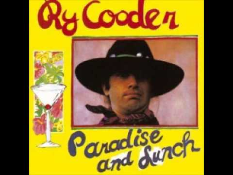 Medley Fool For A CigaretteFeelin Good - Ry Cooder