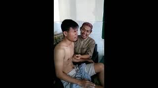 Vlog #1 Ngurut Ke Haji Na'im , Mestro Urut Patah Tulang