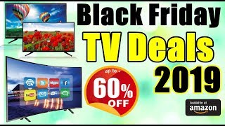 Black Friday TV Deals 2019 Best Buy Sales TV