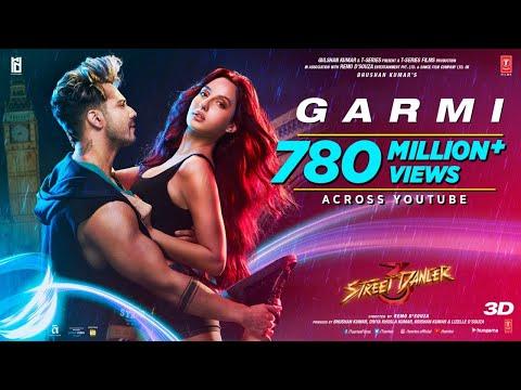 Garmi - Street Dancer 3D