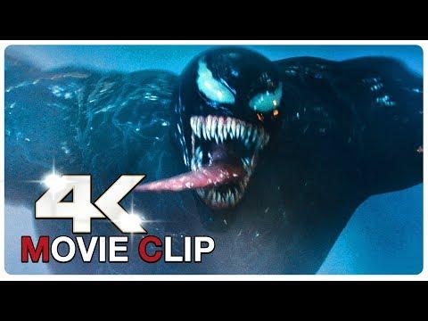 Download VENOM Fight Scene - VENOM (2018) Movie CLIP 4K HD Mp4 3GP Video and MP3