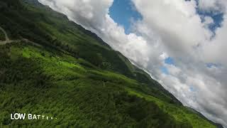 Quick Flight in Normal Mode - DJI FPV ,15 Jun 21