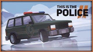 СТАРАЯ ДОБРАЯ ЖЕСТЬ (This Is the Police 2) (9)